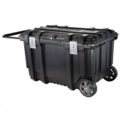 Husky 37 in. Mobile Job Box