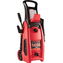 Cleanforce 1400 psi 1.4 GPM Aluminum Axial Cam Electric Pressure Washer
