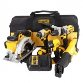 DEWALT 20-Volt Max Lithium-Ion Circular Saw (Tool Only)