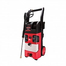 Cleanforce 1800 psi 1.5 GPM Axial Cam Heavy-Duty Electric Pressure Washer